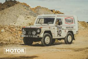 Mercedes G Dakar Rally Ickx Brasseur054