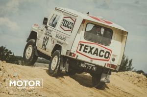 Mercedes G Dakar Rally Ickx Brasseur056