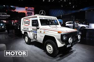 Mercedes G Dakar Rally Ickx Brasseur057