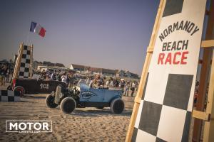 normandy beach race345