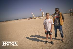 normandy beach race435