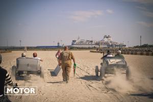 normandy beach race502