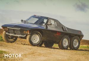 Jules 6x4 Proto Dakar by motorlifestyle001