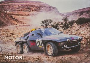 Jules 6x4 Proto Dakar by motorlifestyle002