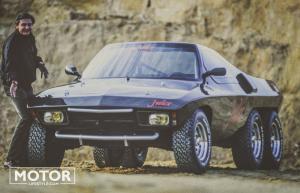 Jules 6x4 Proto Dakar by motorlifestyle003