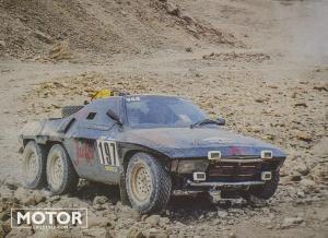Jules 6x4 Proto Dakar by motorlifestyle012