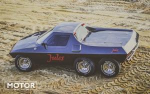 Jules 6x4 Proto Dakar by motorlifestyle016