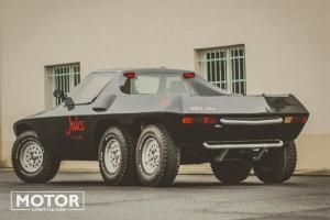 Jules 6x4 Proto Dakar by motorlifestyle018