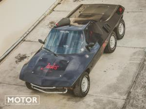Jules 6x4 Proto Dakar by motorlifestyle020