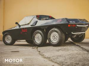 Jules 6x4 Proto Dakar by motorlifestyle021