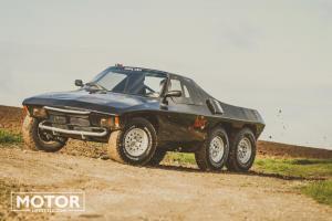 Jules 6x4 Proto Dakar by motorlifestyle022