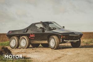 Jules 6x4 Proto Dakar by motorlifestyle023