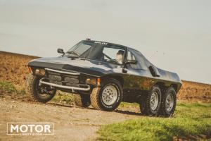 Jules 6x4 Proto Dakar by motorlifestyle024