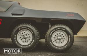 Jules 6x4 Proto Dakar by motorlifestyle055