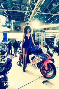 Salon moto Paris motor lifstyle080