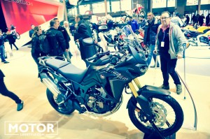 Salon moto Paris motor lifstyle089