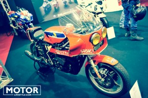 Salon moto Paris motor lifstyle102