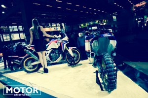 Salon moto Paris motor lifstyle106