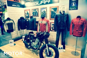 Salon moto Paris motor lifstyle110