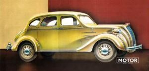 1936 Toyota AA-2
