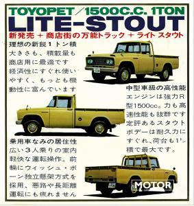 1963 Toyota Toyopet Light Stout-1