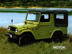 1974 Daihatsu-Taft motor-lifestyle