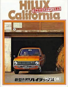 1978 Toyota Hilux California-1