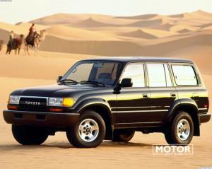 1989 Toyota serie 80 motor-lifestyle