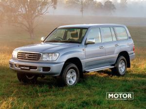 1998 Toyota serie 100 motor-lifestyle