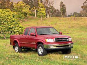 1999 TOYOTA-Tundra motor-lifestyle