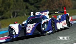 20123 TOY Le Mans