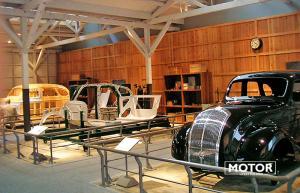 Museum Toyota Nagoya 001