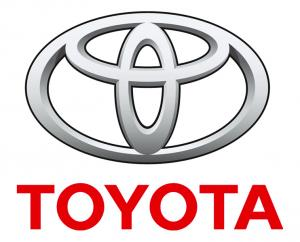 Toyota Logo Nouveau