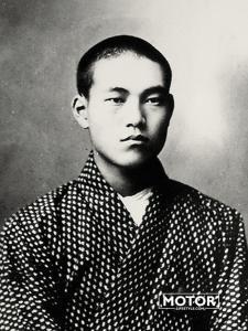 kiichiro à 24 ans